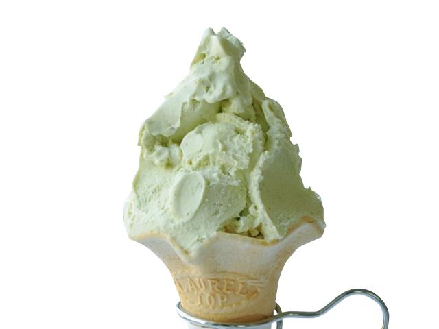うすいえんどうジェラート アイスクリーム