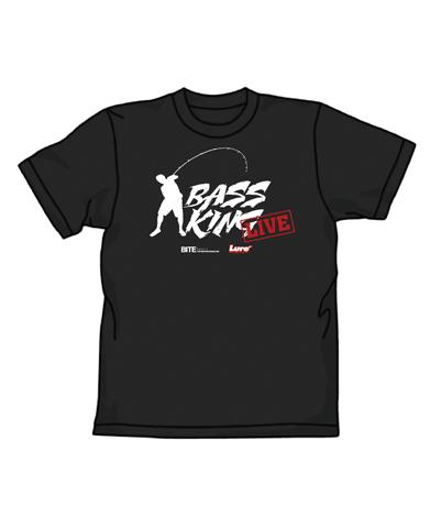バスキングライブオリジナルTシャツ XL