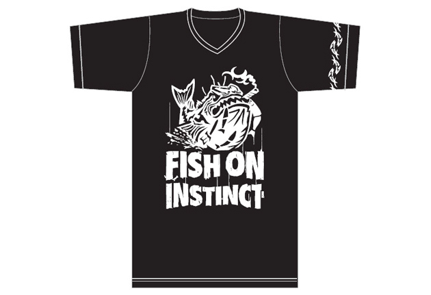 G-BREAKER Tシャツ Vネック(XL)