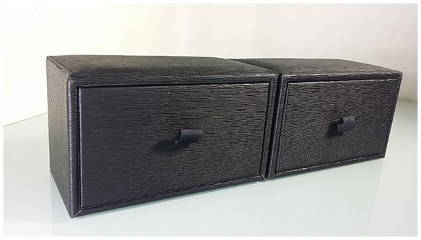 History アームレスト High-Box ブラック HB-AR-B