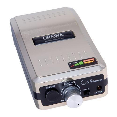 URAWA  G3  シャンパンゴールド