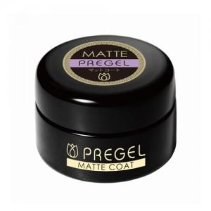 PREGEL マットコート 4g