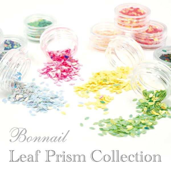 【17.01.12登録】 Bonnail リーフプリズムコレクション