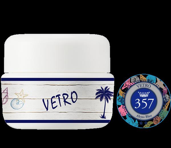 【17.01.16登録】 VETRO カラージェル カリフォルニアスタイル サンゴストーン VL366