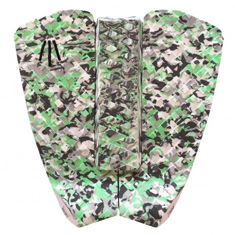 Let's Party ORIGINAL TRACTION PAD MINT CAMO