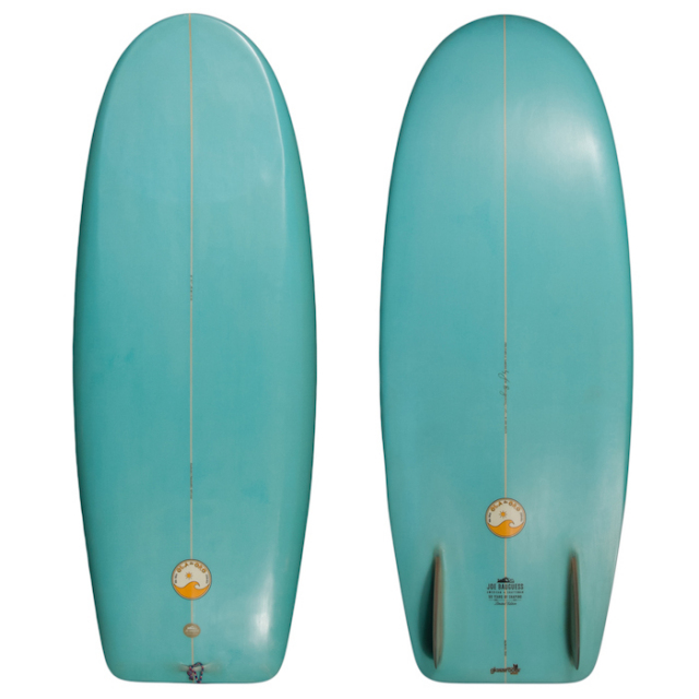 "【中古極上品】 OLA DE ORO MINI SIMMONS 4'11"" x 22"" x 2-5/8""  【商品グレード】★★★★☆"