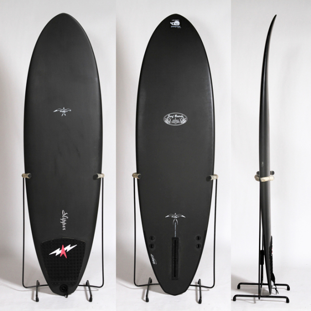 "【中古優良品】AVISO GLASS SLIPPER 6'0"" x 20-1/4"" x 2-5/8"" C-1386 【商品グレード】★★★☆☆"