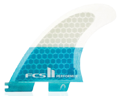 FCS II  Performer PC Tri Set