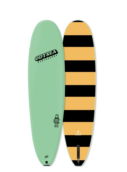 "ODYSEA The PLANK 8'0"" Single fin / MINT 【4月入荷予定】"