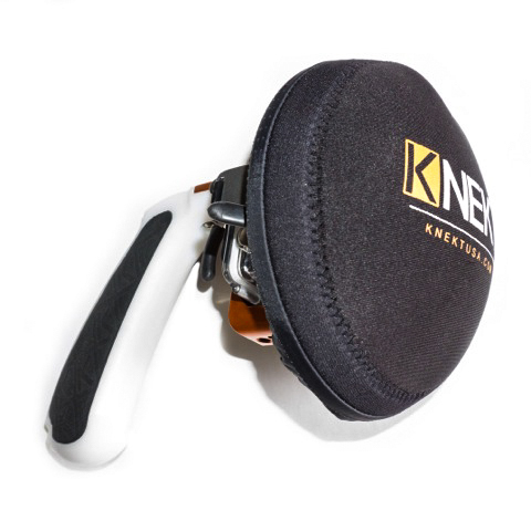 "KNEKT KSD6 / 6"" DOME PORT COVER"