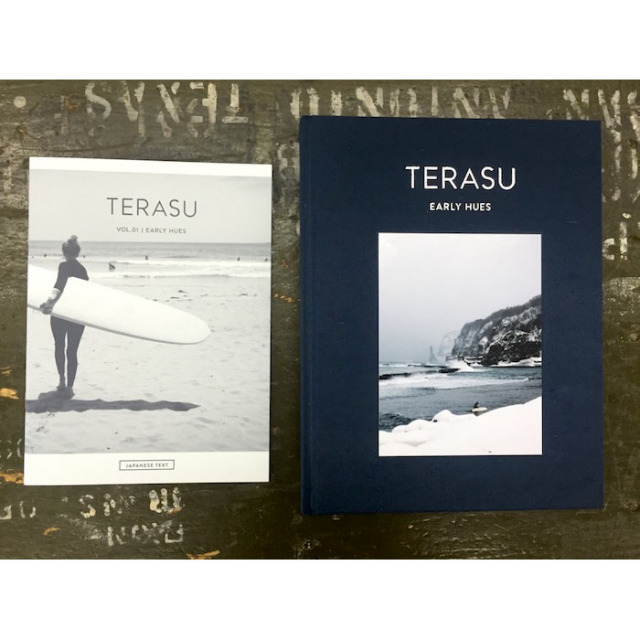 Terasu『Early Hues』