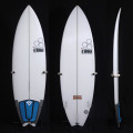 "����Ŷ˾��ʡ�CHANNEL ISLANDS��WEIRDO RIPPER��5'9"" x 19-1/2"" x 2-7/16""������?��FCS 3�ե��󡡡ھ��ʥ��졼�ɡۡ�����"