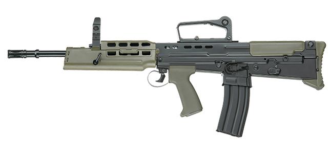 ICS L85A2  ICS-85