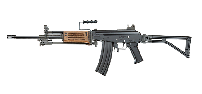 ICS ガリル GALIL ARM  ICS-91