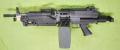M249 FN MINIMI パラストック
