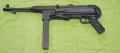AGM MP40 シュマイザーBK