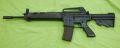 SRC 電動ガン T91(BK)