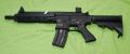 SRC製 HK416 SR416 D10