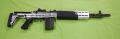 WE M14EBR ガスブローバック用コンバージョンキット BK