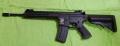 AY製 M4 9インチ KeyMod RIS / RAS キーモッドレイルRIS