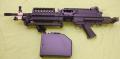 A&K MK46パラストック M249 ミニミ