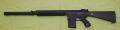 JingGong�� SR25 ���ץ�å����� M110��FB6652