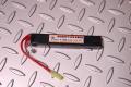 Ipower製 1100mAh 9.9V20C LiFeバッテリー(ストックイン)