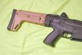 89式小銃用A&KMASADAストック用アダプター ストック付セット 先進軽量化小銃