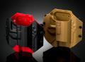 StrikeReconUnion SRU製 ユニバーサルホルスター Glock、M&P、XDM対応