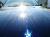 ガラスコーティング W−SHIELDが施工されたBMW、中性シャンプー(マイルドケアシャンプー)で洗車後の撥水性能