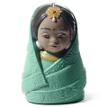 世界の人形<インド>