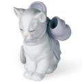 リボンの仔猫【02001348】
