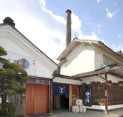 梅乃宿酒造 株式会社