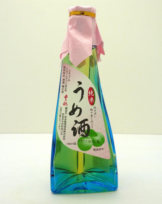 純米 豊祝うめ酒