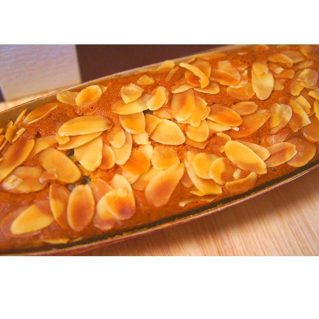 奈良ホテル フルーツケーキ