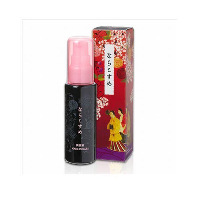 ならこすめ エッセンス -奈良県の和漢植物から抽出したオリジナル美容成分を配合したオールインワン美容液 【店舗商品】