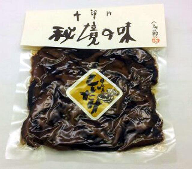 シイタケ煮