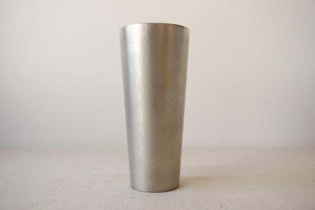 [能作] ビアカップ L
