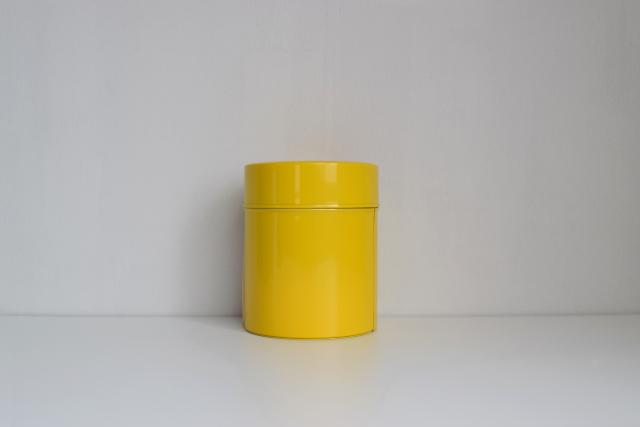 中川政七商店 「ブリキ缶」