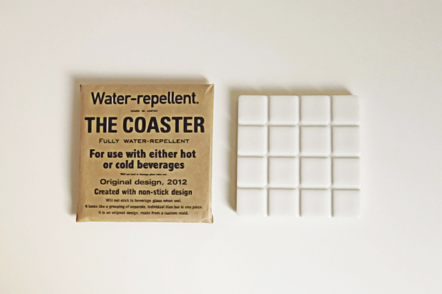 [THE] THE COASTER