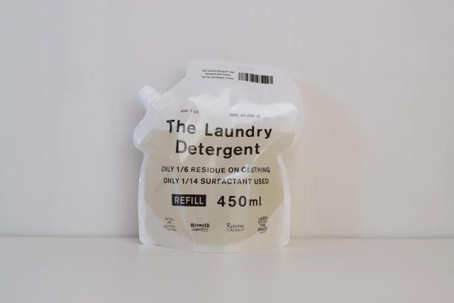 THE洗濯洗剤