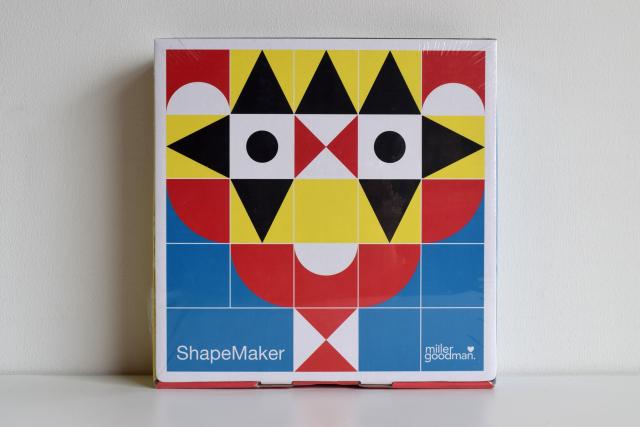 ShapeMaker