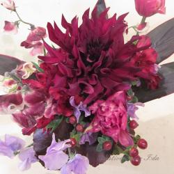 9月の花「ダリア」おすすめフラワーギフト
