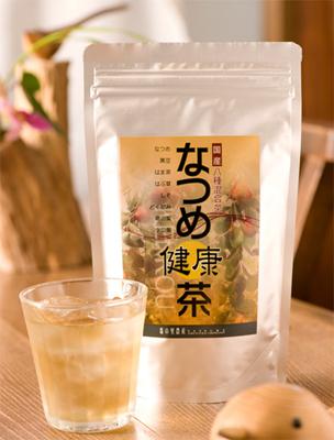 なつめ健康茶
