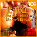 【送料無料】【予約・9月中旬ころよりお届け】北海道の秋をまるごとお届け! 「泉さんの有機たまねぎ(M サイズ込み玉)」10kg