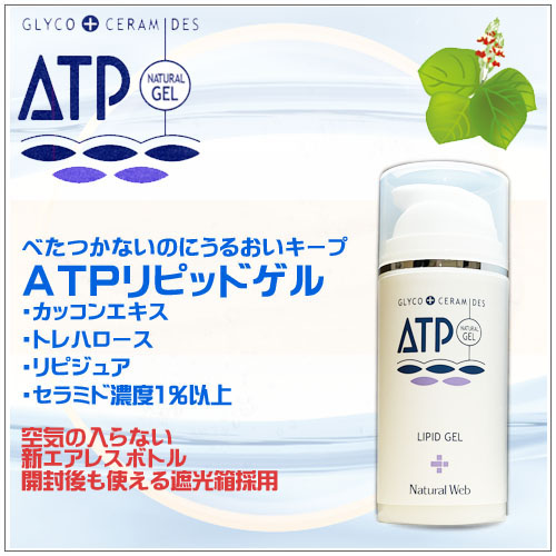 ATPリピッドゲルセラミド1%クリーム