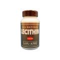 大豆レシチン100%天然サプリメント