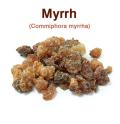 �ߥ�顦���˥���Commiphora myrrha�ˡ������� 1kg