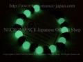 �ڥͥ���ޥ� NECROMANCE�� ��ߥʥ����ȡ��� ������֥쥹��å� Luminous Stone Skull Bracelet ����� ���� Glow �߸�