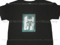 【ネクロマンス NECROMANCE】 バウスケルトン Tシャツ Bow Skeleton T-Shirt 骸骨